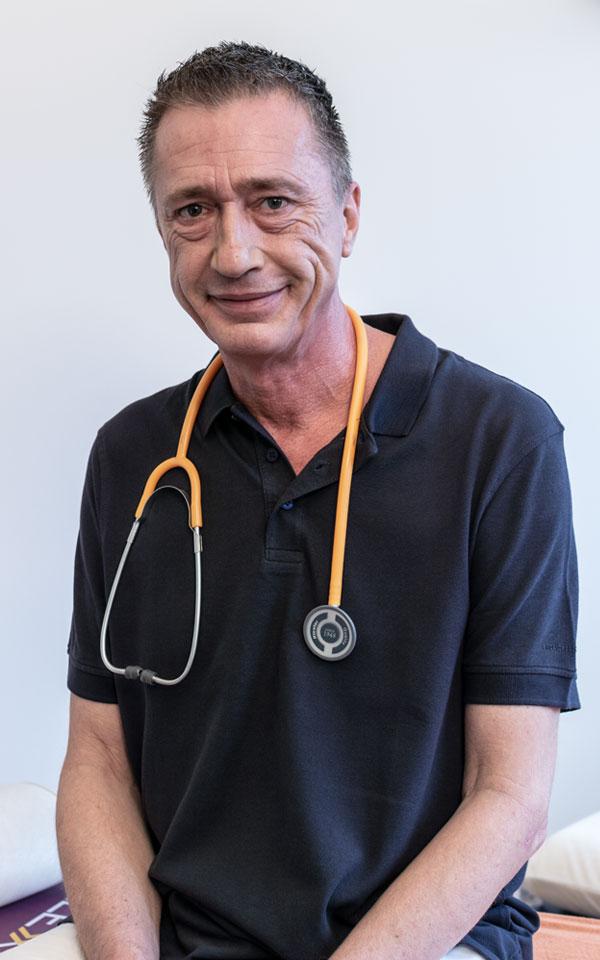 Ulf Pollack